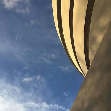 Latin American Circle at Guggenheim Museum
