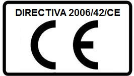 Certificação CE de Máquinas Industriais