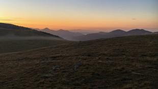 Stage - Prémices de l'automne sur les sommets des Pyrénées
