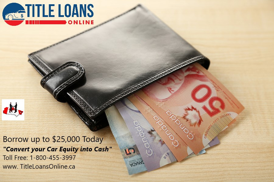 Same day Loan Approval, No Credit Check, Affordable Monthly Payments