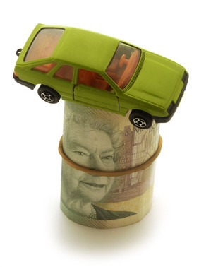 Emergency Car Title Loan - Get Cash on your Car