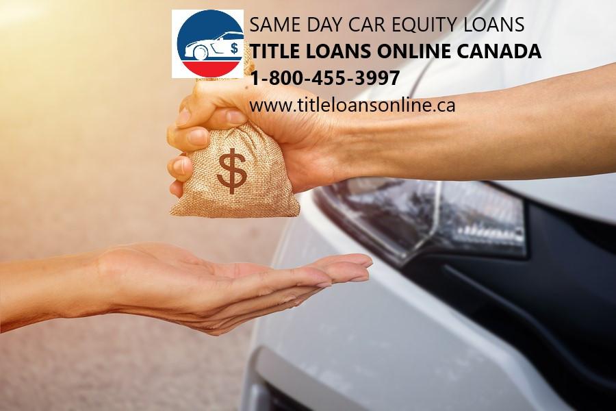 Asset Based Lending - Title Loans Online Canada