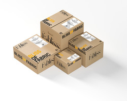 Paket Tasarımı