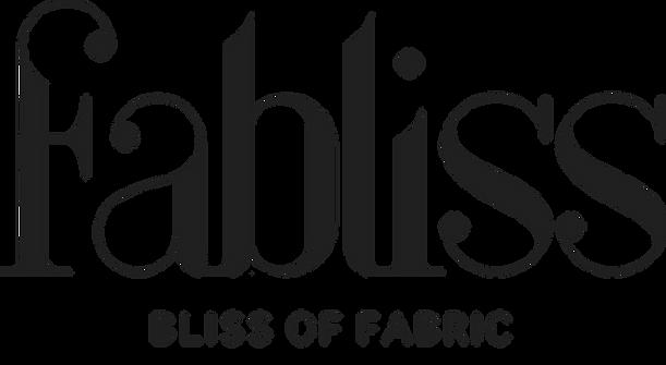 Fabliss Logo