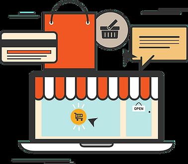 E-ticart Online Görsel
