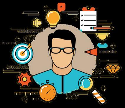 İş modeli tasarımı görseli