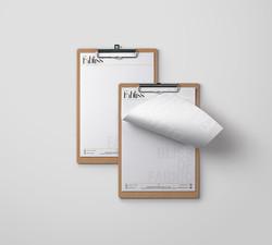 Kağıt Logo Tasarımı