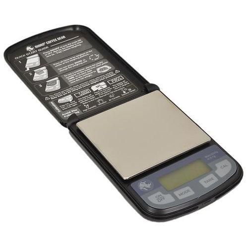 Rhino Pocket Scale 600g/0.1g