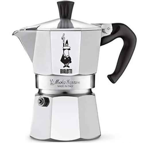 Bialetti Moka Express - 3 Cup