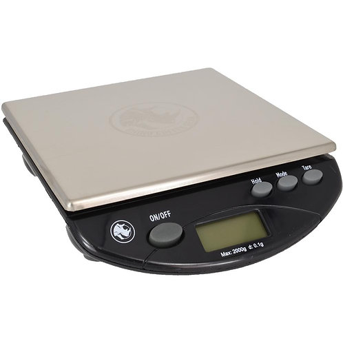 Large Brew Scale 2kg/0.1g