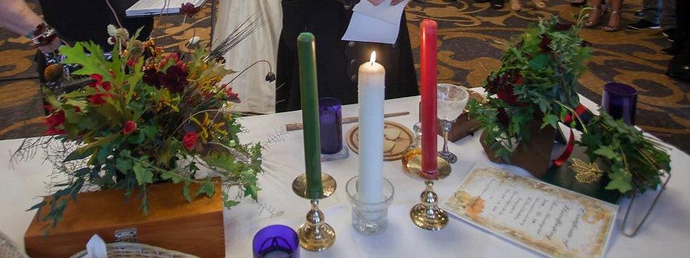 celebrants hertfordshire hand fastings