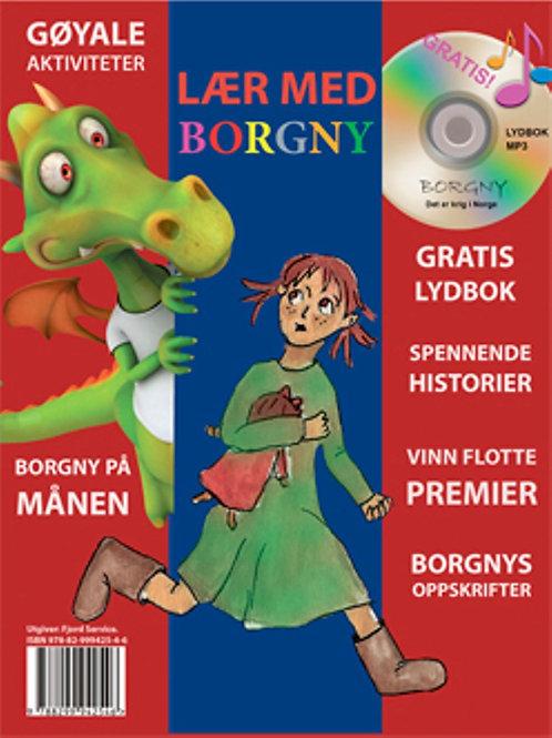 Lær med Borgny