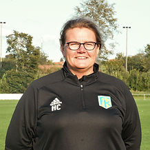 Heidi Friis