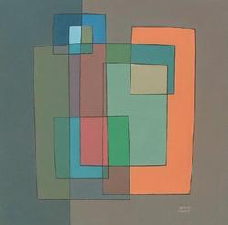 composition XXIII-17