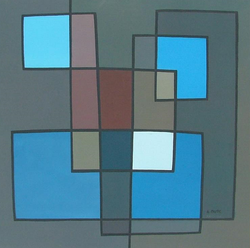 composition XXIII-100