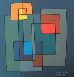 composition XXIII-17B