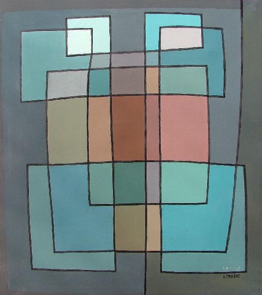 composition XXI-147