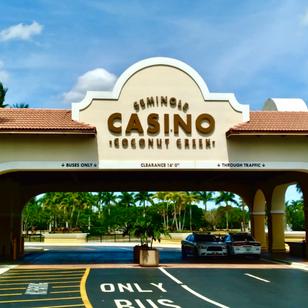 Seminole Casino coconut creek icon.png