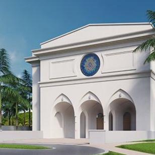 Belen Jesuit Chapel icon.png