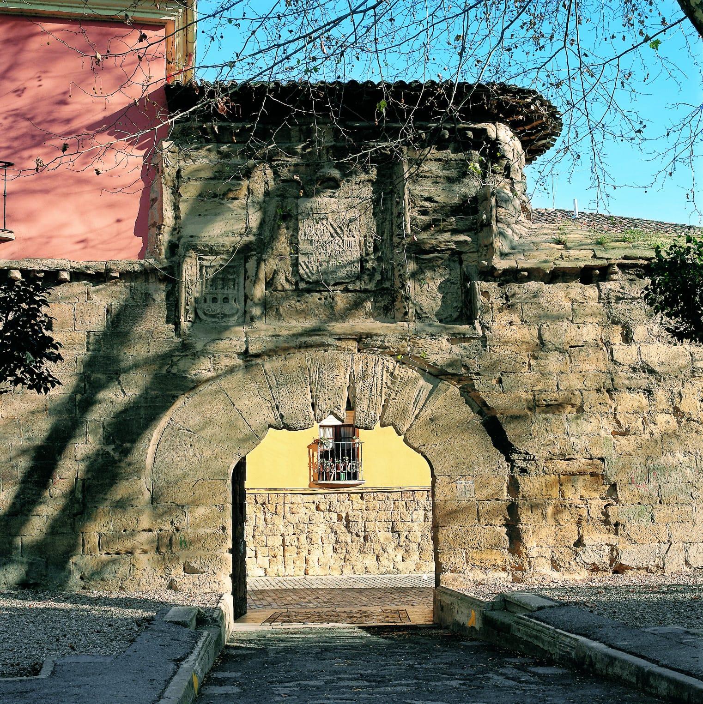 La Muralla de Revelin