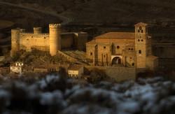 El Castillo de Cornago