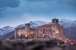 Castle of Cornago