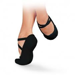 Mens/Boys Split Sole Ballet Shoe