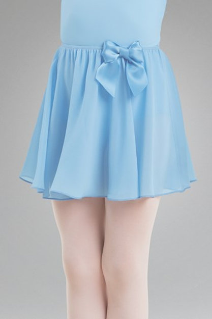 Ballet Bow Skirt