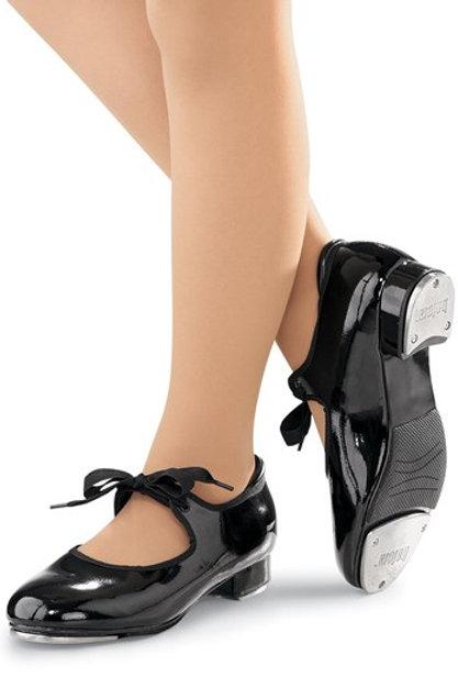 Slip-on Tap Shoe