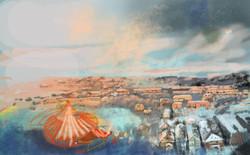Jasia circus