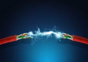 Elettricità, forniture industriali a rischio interruzione