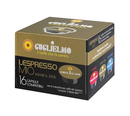L'Espresso Mio Oro