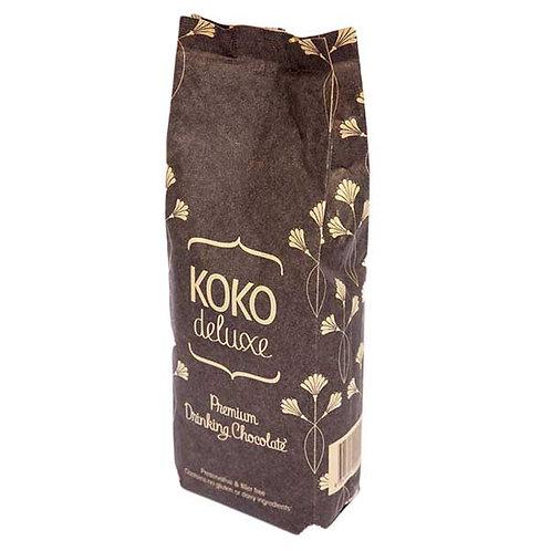 KoKo Deluxe Premium Drinking Chocolate