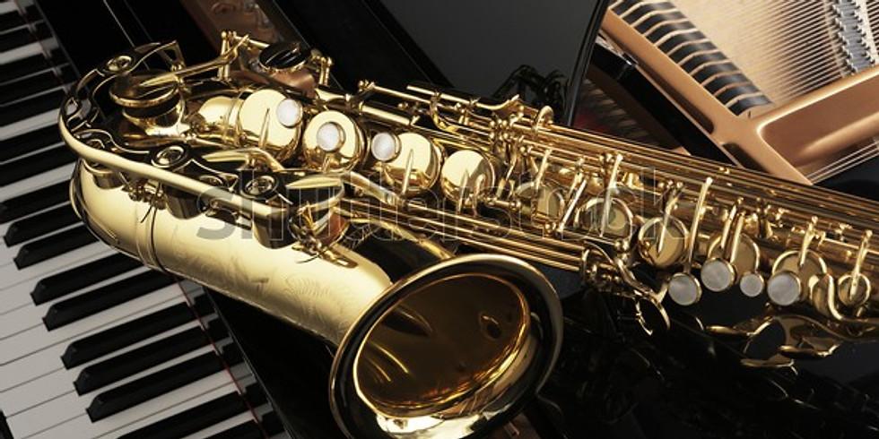 Hudební večer  v Čestlické Vejmrdě , živá hudba , hraje a zpívá DUO Regent