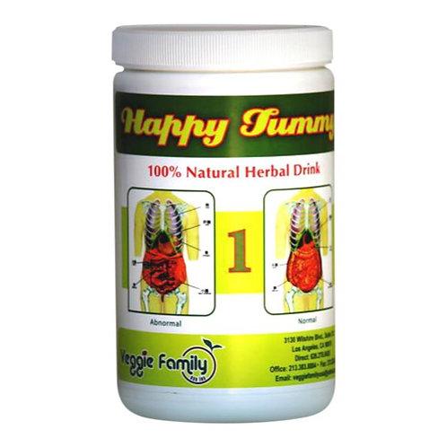 Happy Tummy 1