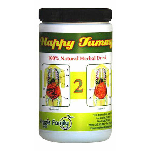 Happy Tummy 2