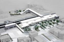 Redevelopment Project for Nobeoka St