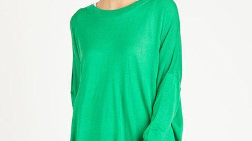 Betty Basics Macy Knit Oversize Jumper