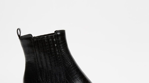 Billini Eamon Ankle Boot