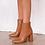 Thumbnail: Billini Quinten Ankle Boots