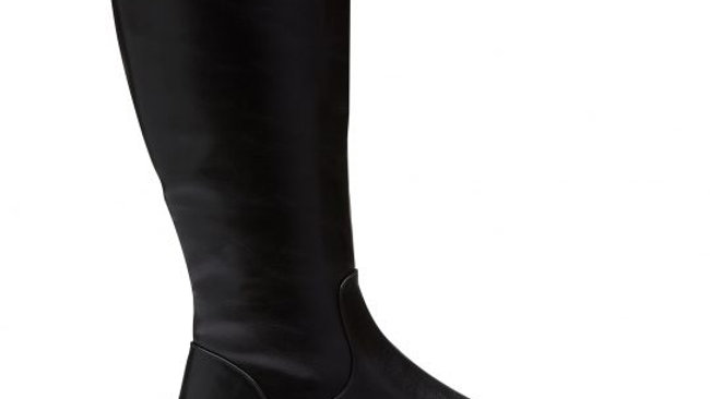 Therapy Shoes Andes Chunky Long Boot