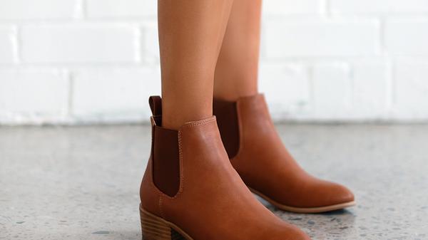 Billini Zola Ankle Boot