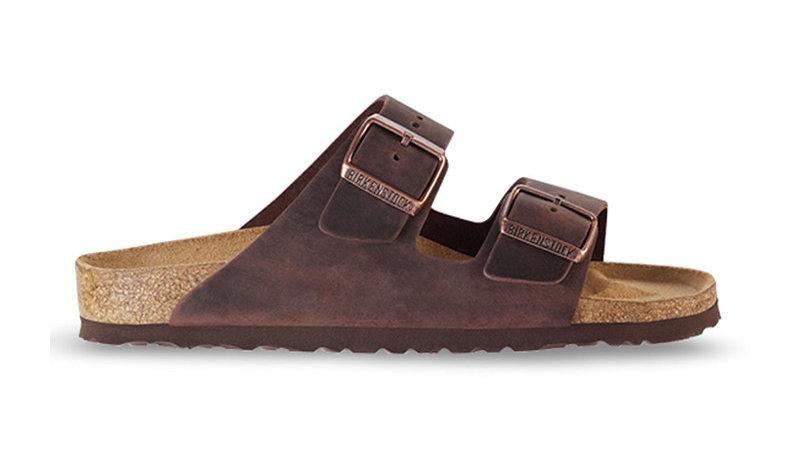 Birkenstock Arizona BS Oiled Leather