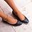 Thumbnail: Billini Primrose Ballet Flat