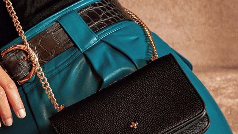 Peta & Jain Leona Crossbody Bag