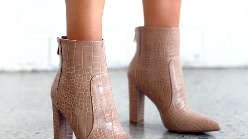 Billini Shoes Kourt Boot