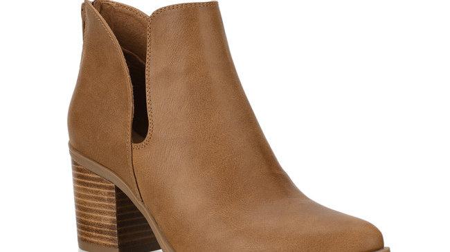 Verali Stefan Block Heel Ankle Boot