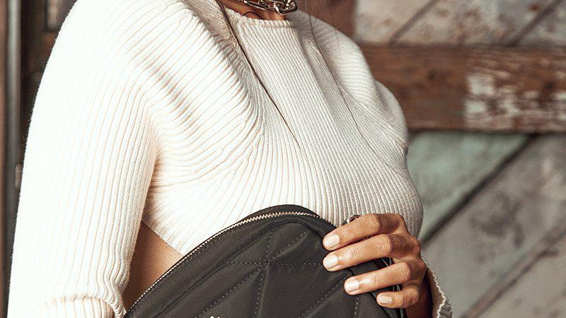 Peta & Jain Pronto Crossbody Bag