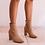 Thumbnail: Billini Whitney Mid Ankle Boot