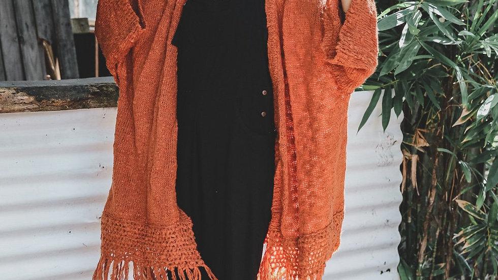 Dreamers & Drifters Bask Knit Cardigan